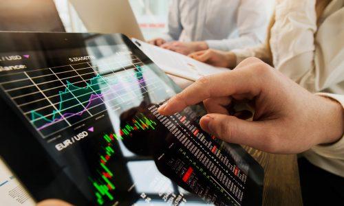 Learn Trading Strategies